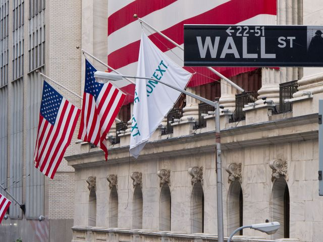 Is investors' positioning foretelling a market turnaround?
