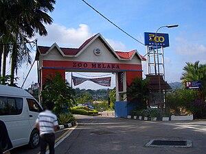 Zoo Melaka