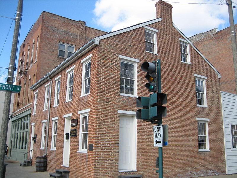 Miller Davis Law Office Bloomington Illinois