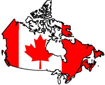 Provincias y territorios canadienses