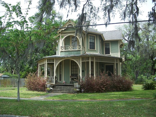 Green Cove Springs Historic District Wikipedia