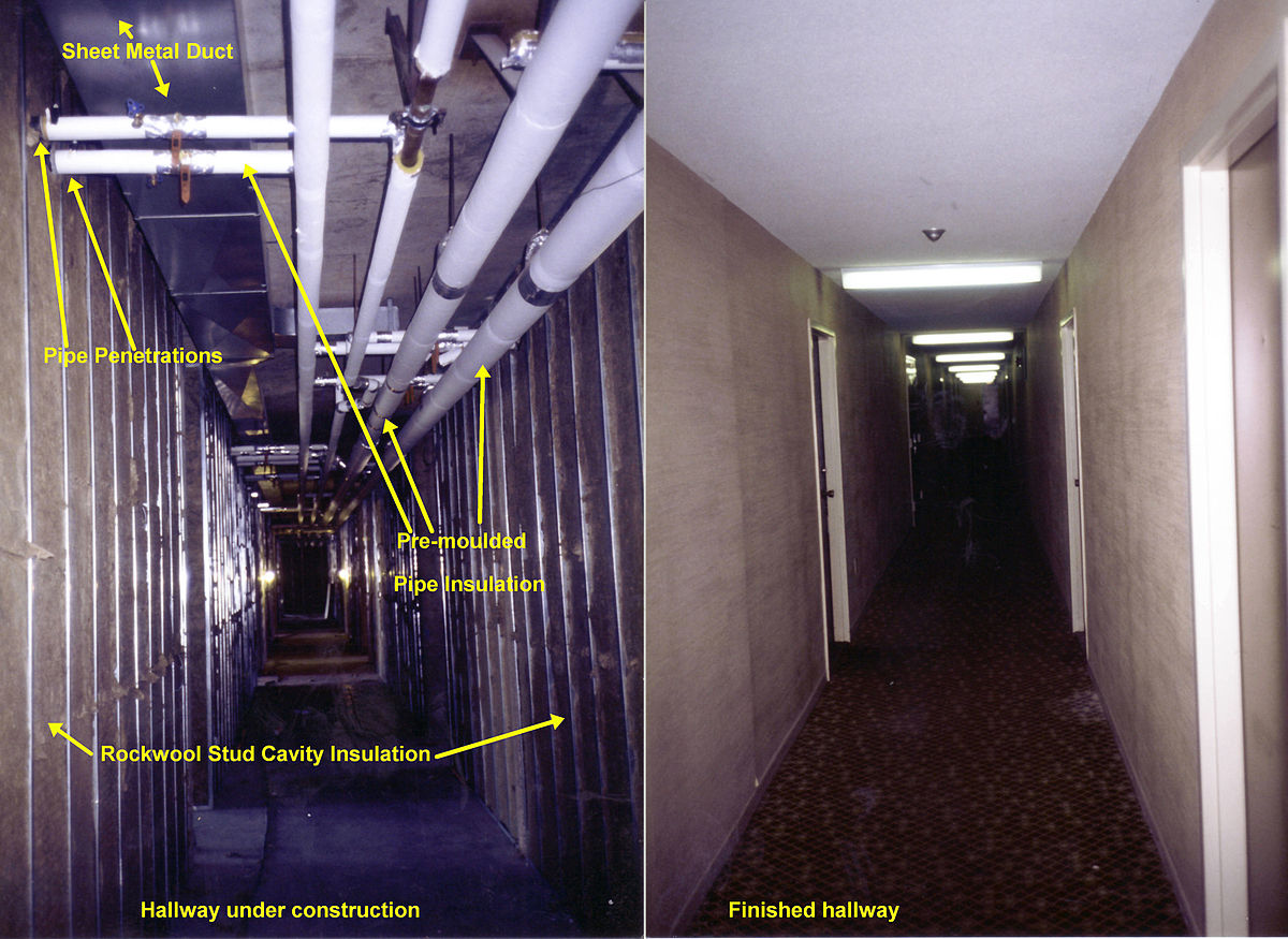 house insulation diagram small boat electrical wiring air handling unit 17 7 campusmater