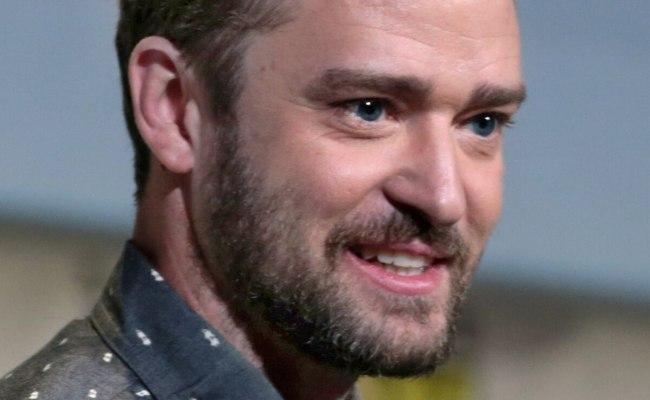Justin Timberlake Wikipedia