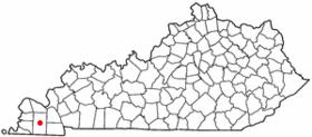 Mayfield (Kentucky) — Wikipédia
