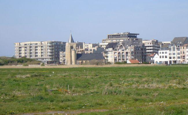 Mariakerke Ostende Wikipedia