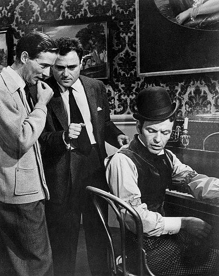 Le Tour Du Monde En Quatre-vingts Jours (film, 1956) : monde, quatre-vingts, jours, (film,, 1956), Michael, Anderson, Wikiwand