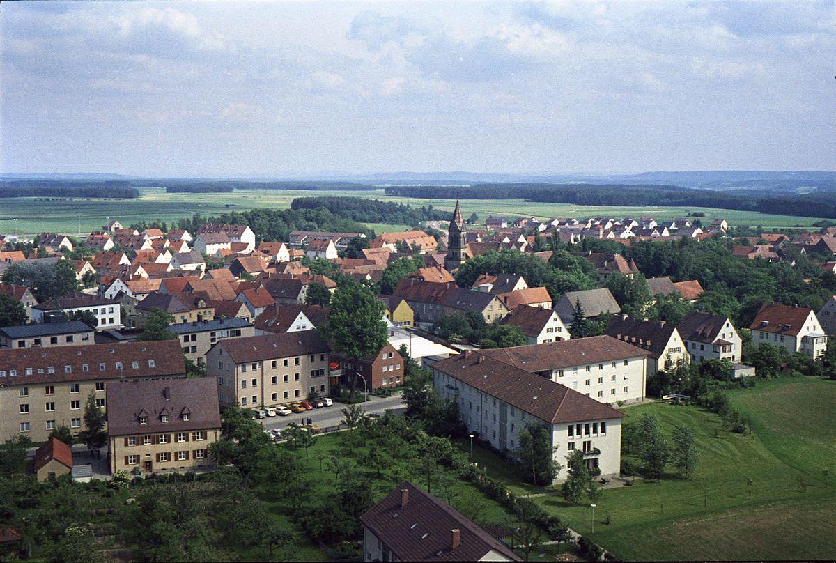 Neuendettelsau  Wikipedia