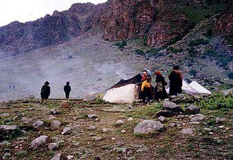 Nomadic Tents Wikipedia