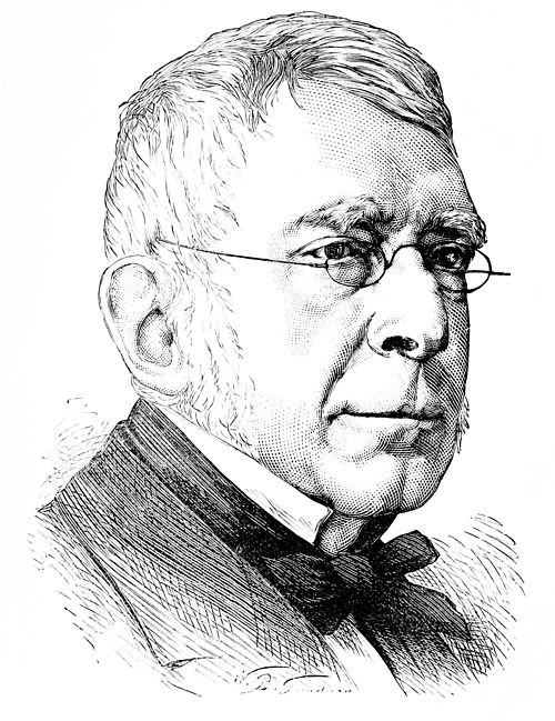 Popular Science Monthly/Volume 3/May 1873/Sketch of Sir G