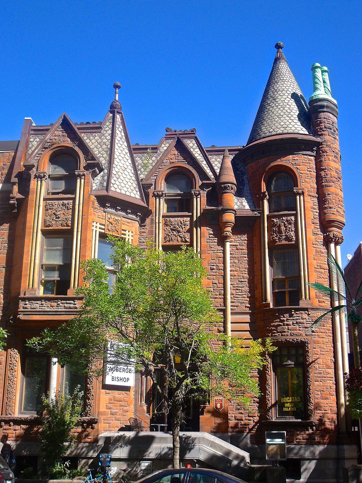 Maison PeterLyall  Wikipdia
