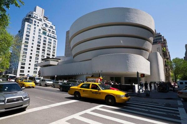File Solomon Guggenheim Museum Designed Frank Lloyd