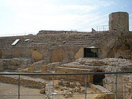 Circo romano di Tarragona  Wikipedia