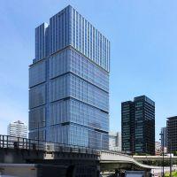 Tokyo Garden Terrace - Wikipedia