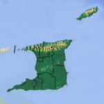File Trinidad And Tobago Location Map Topographic Png Wikimedia Commons