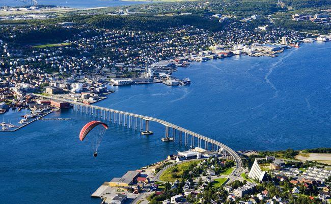 Tromsø Wikipedia
