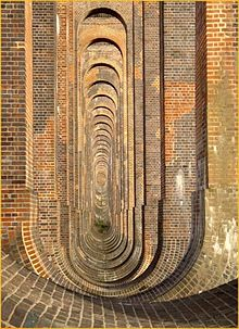 Ouse Valley Viaduct  Wikipedia