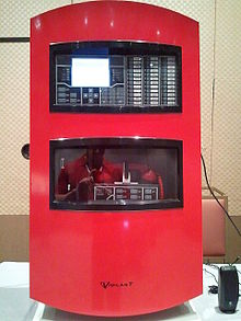 est 3 smoke detector wiring diagram acura integra stereo fire alarm control panel wikipedia