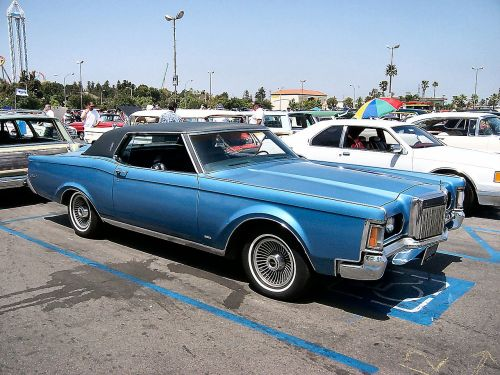 small resolution of file 1970 lincoln continental mark iii jpg