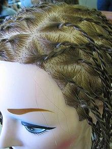 Hair Twists Wikipedia