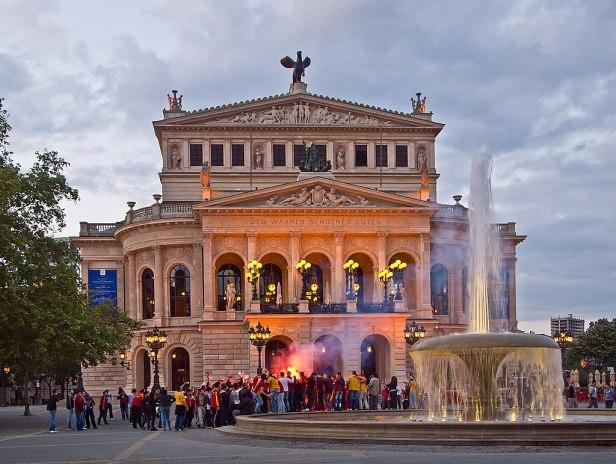 Museums in Frankfurt