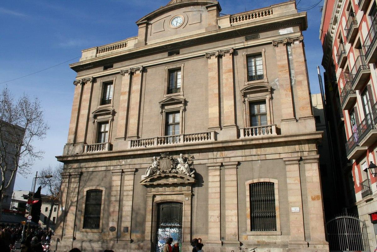 Banco de Barcelona  Wikipedia la enciclopedia libre