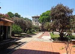 Barrio Parque Los Andes  Wikipedia la enciclopedia libre