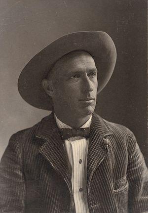 Charles Fletcher Lummis (1859 - 1928), an Amer...