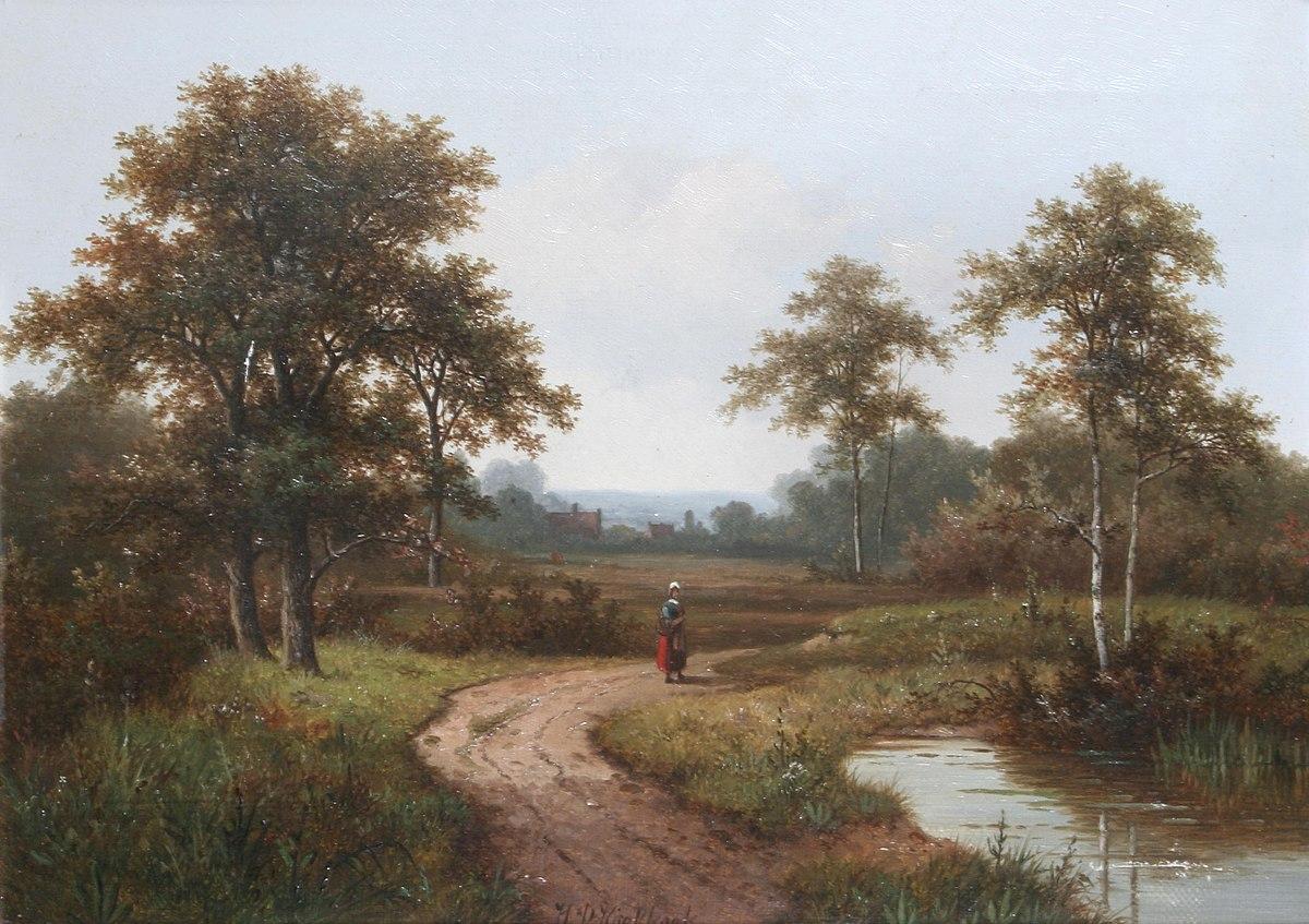 Hendrik Pieter Koekkoek  Wikipedia