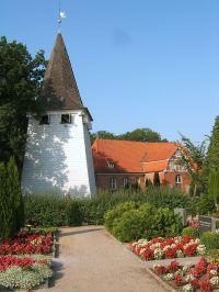 St. Severini (Hamburg-Kirchwerder)  Wikipedia
