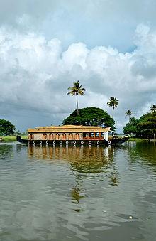 tourism in kerala wikipedia