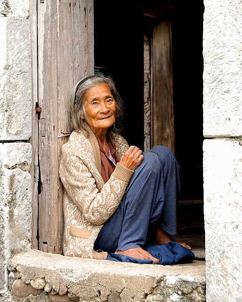 File:Ivatan Old Woman.jpg