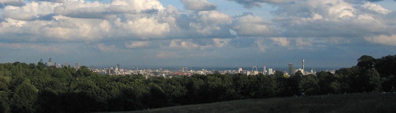 Parliament Hill London  Wikipedia