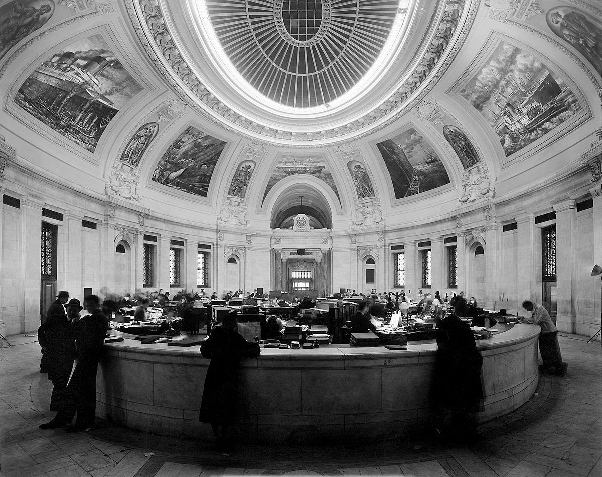 Treasury Relief Art Project  Wikipedia