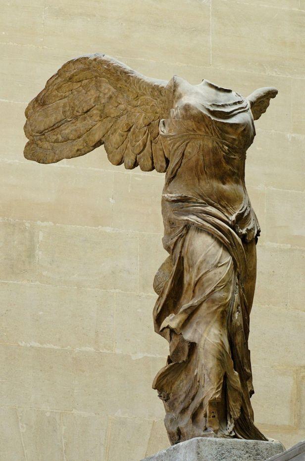Nike of Samothrake Louvre Ma2369 n2