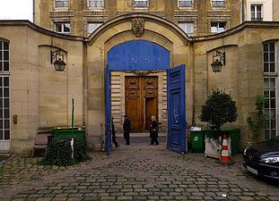Htel de Coulanges  Wikipdia