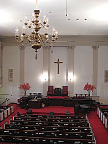 Park Street Church  Wikipedia