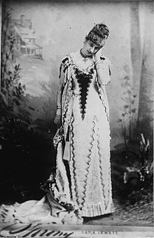 Sarah Orne Jewett  Wikipedia