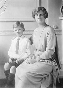 Princess Alexandra 2nd Duchess of Fife  Wikipedia