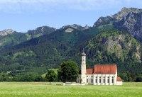 St. Coloman (Schwangau)  Wikipedia