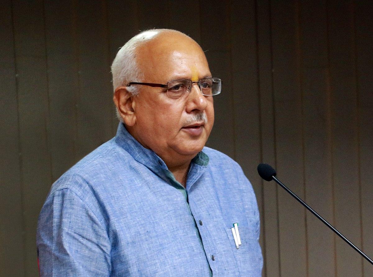 Surya Pratap Shahi  Wikipedia