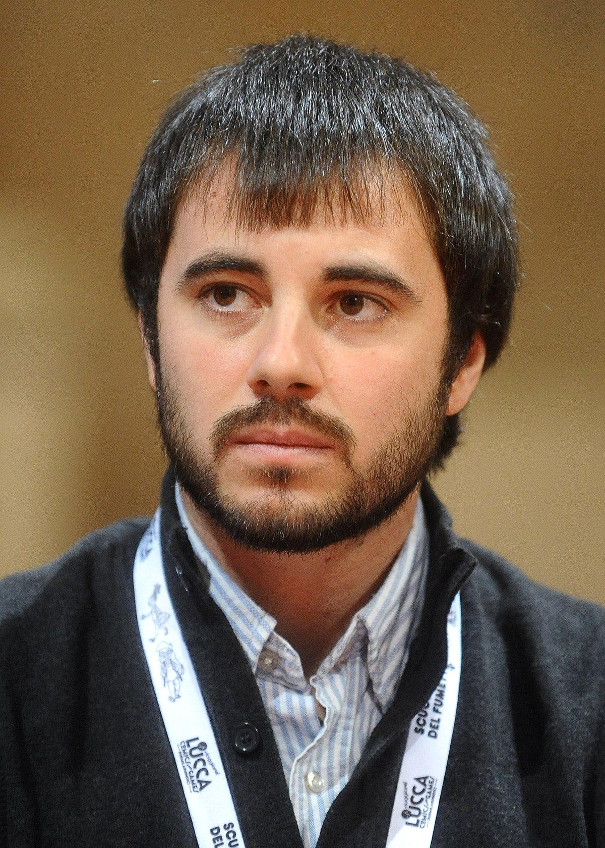 Alessio Puccio Wikipedia