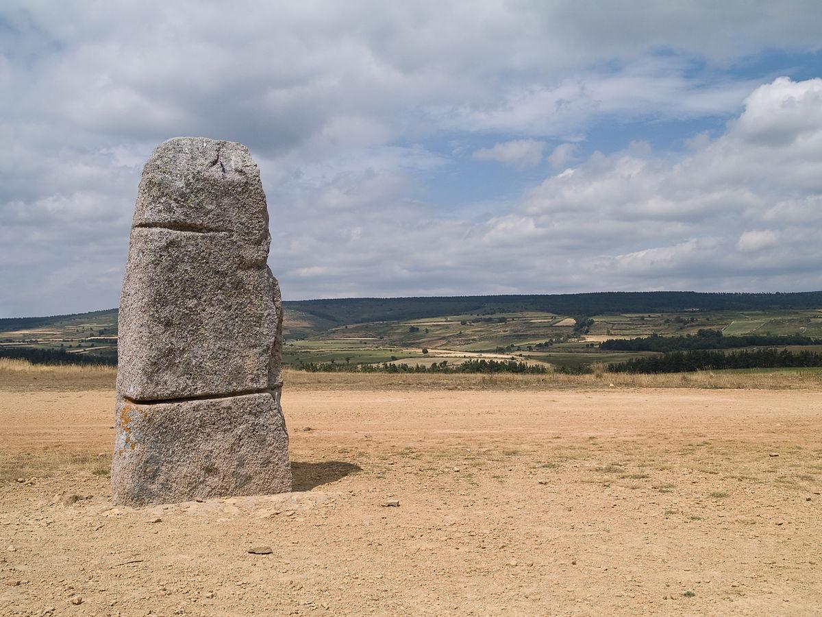 Megalith  Wikiquote