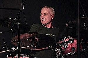 English: Greg Bissnette - Live in Concert (pho...