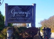 Gurney' Inn - Wikipedia