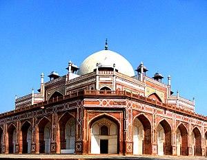 Humayun's Tomb WikiVisually