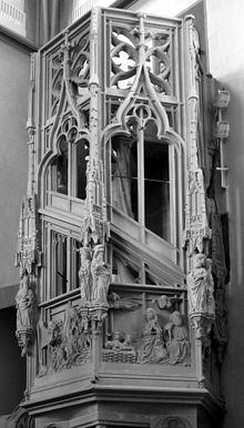 Cathdrale NotreDame de Constance  Wikipdia