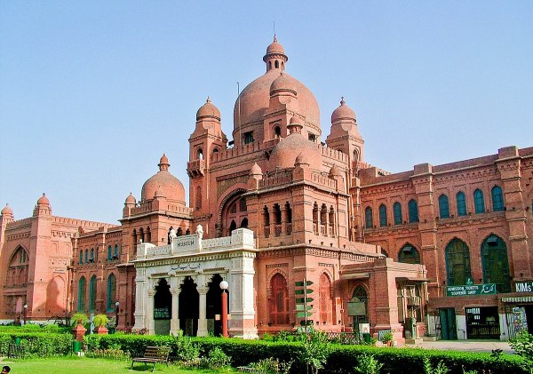 Lahore Museum - Simple English Wikipedia Free