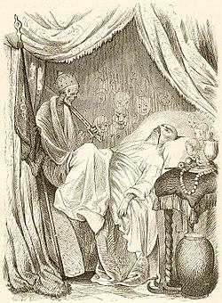 Le Rossignol Et L Empereur : rossignol, empereur, Rossignol, L'Empereur, Chine, Wikipédia