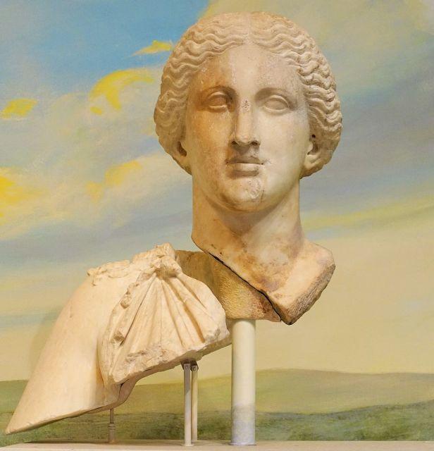 Penn Museum - Joy of Museums - Diana
