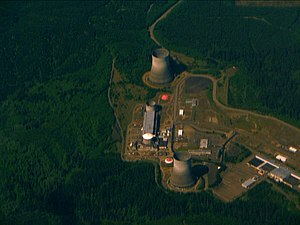 Washington Public Power Supply System Nuclear ...